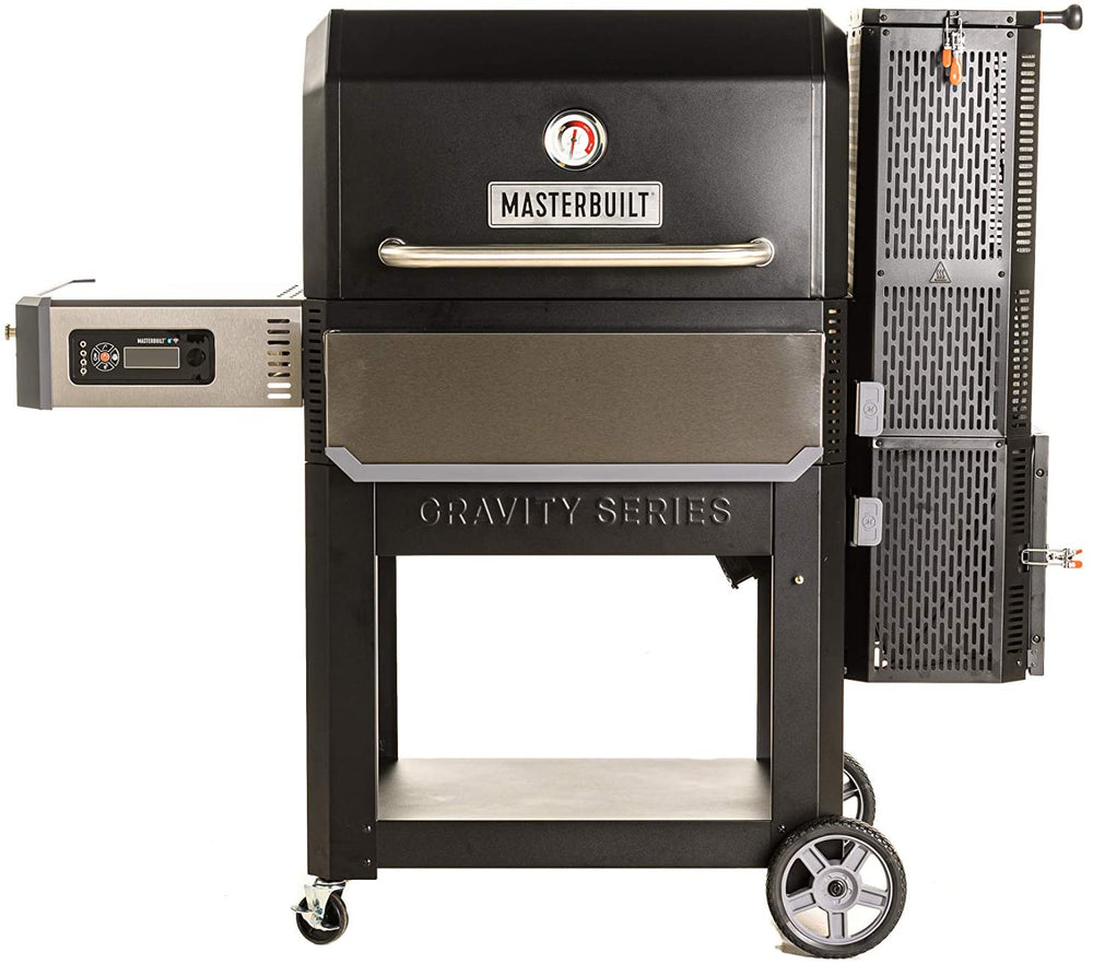 Masterbuilt Gravity Series - 1050 Grill And Smoker