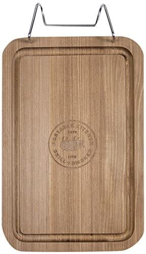 PK Grills Teak Cutting Board