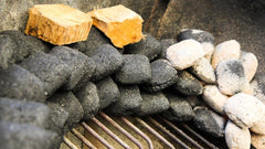 BBQ Wood Chunks