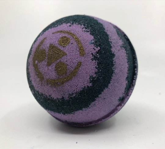 Nocturne of Shadow Bath Bomb
