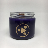 Nocturne of Shadow Inspired Candle