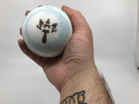 Song of Storms Bath Bomb