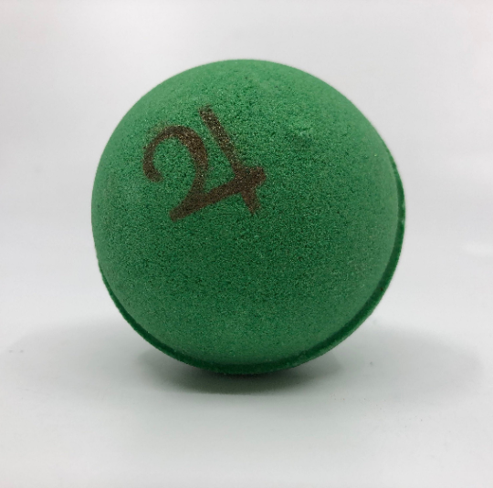 Sailor Jupiter Bath Bomb