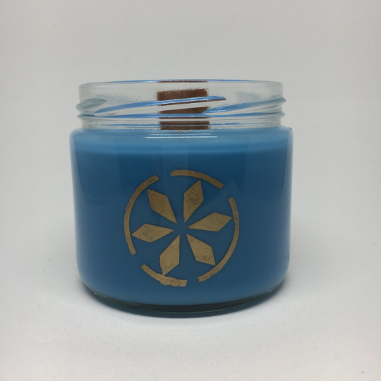 Serenade of Water Inspired Candle