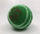 Minuet of Forest Bath Bomb