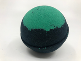 Deku Inspired Bath Bomb