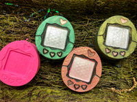Virtual Pet Love Bath Bomb