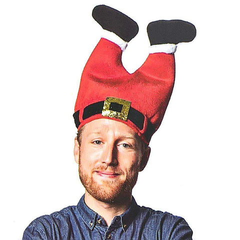 Funny Christmas Hat - Tooty Store