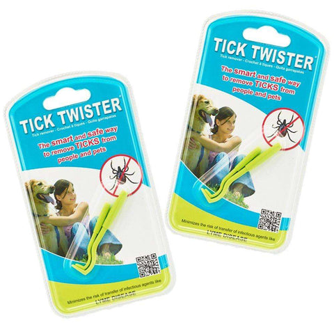 Tick Twister - Tooty Store