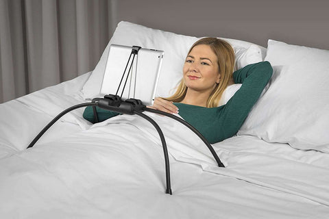 Tablift Tablet Stand: Watch Netflix Right from Your Bed - Tooty Store