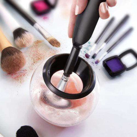 Makeup Brush Cleaner and Dryer - Tooty Store
