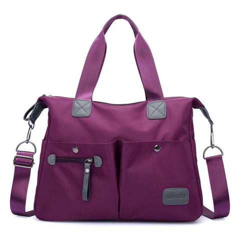 Luxury Women's Shoulder Bag