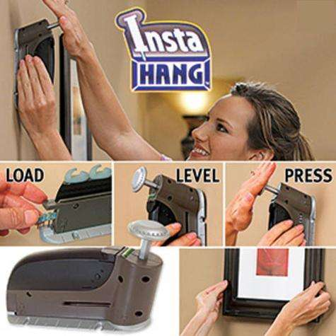 Insta Hang Wall Mount - Tooty Store