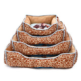 Luxury Bed For Pet Dog & Cat