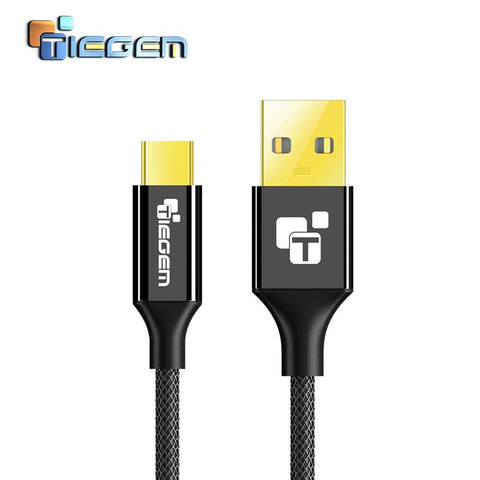 TIEGEM Type c Cable usb type-c cables - Tooty Store