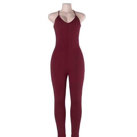 Jumpsuit for Women - Tooty Store