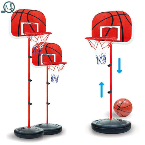 Children Basketball Stand Portable - Tooty Store