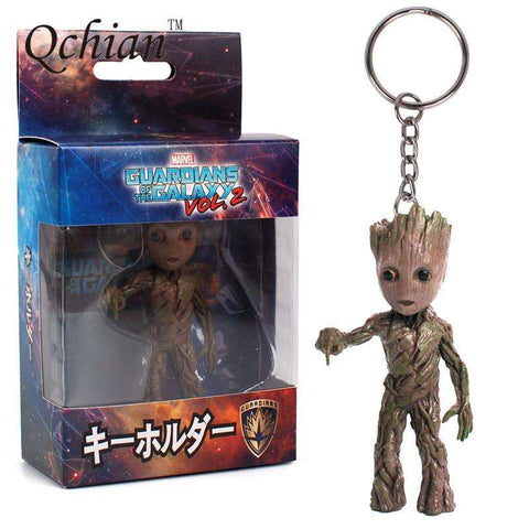 Guardians of the Galaxy Keychain