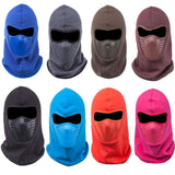 Windproof Cycling Face Mask - Tooty Store