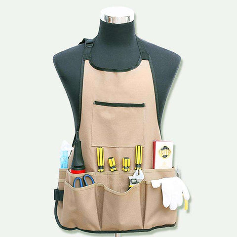 Electrician Pouch Toolkit