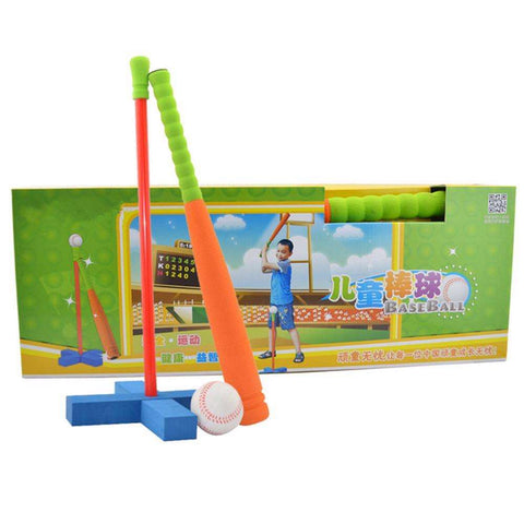 Baseball Toy Set for Kids