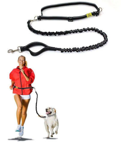 Hands Free Dog Leash,Enjoy the Extra Freedom While Walking - Tooty Store