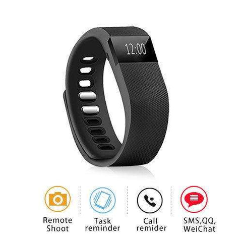 Smart Fit Fitness Tracker - Tooty Store