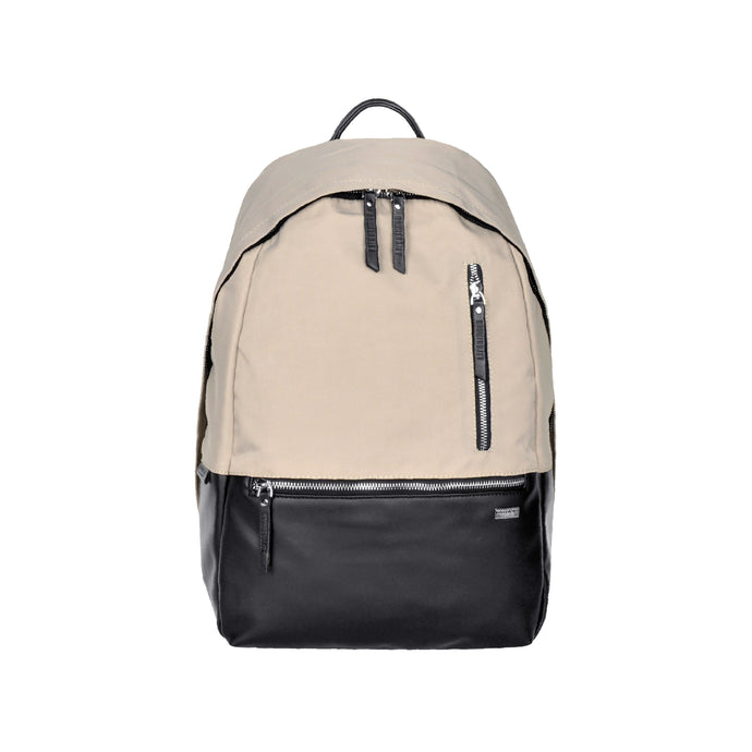 Astor Backpack / Light Beige