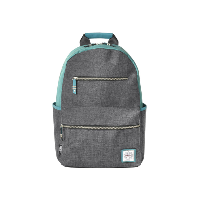 Clone Backpack / Cadet Turquoise