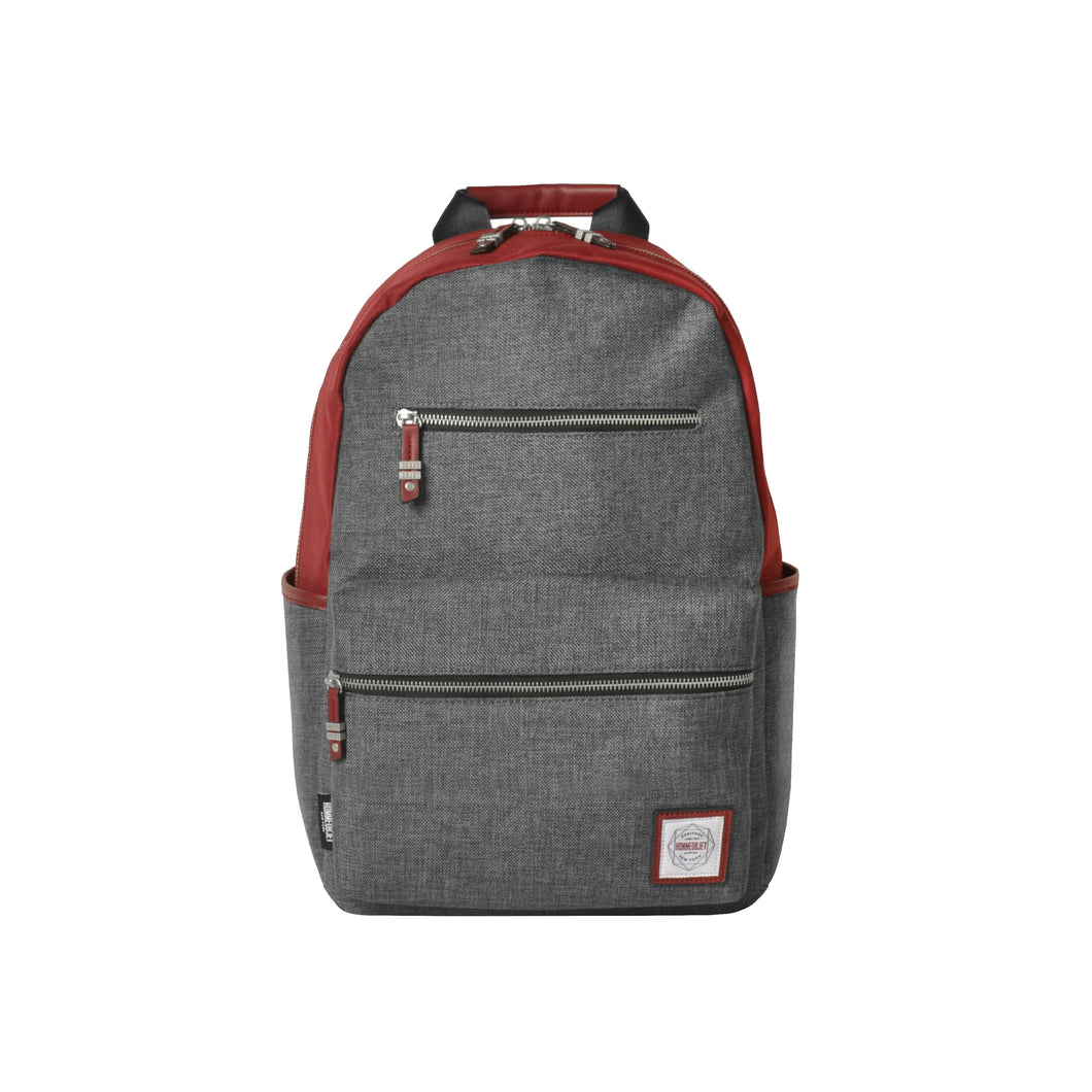 Clone Backpack / Carmine Red