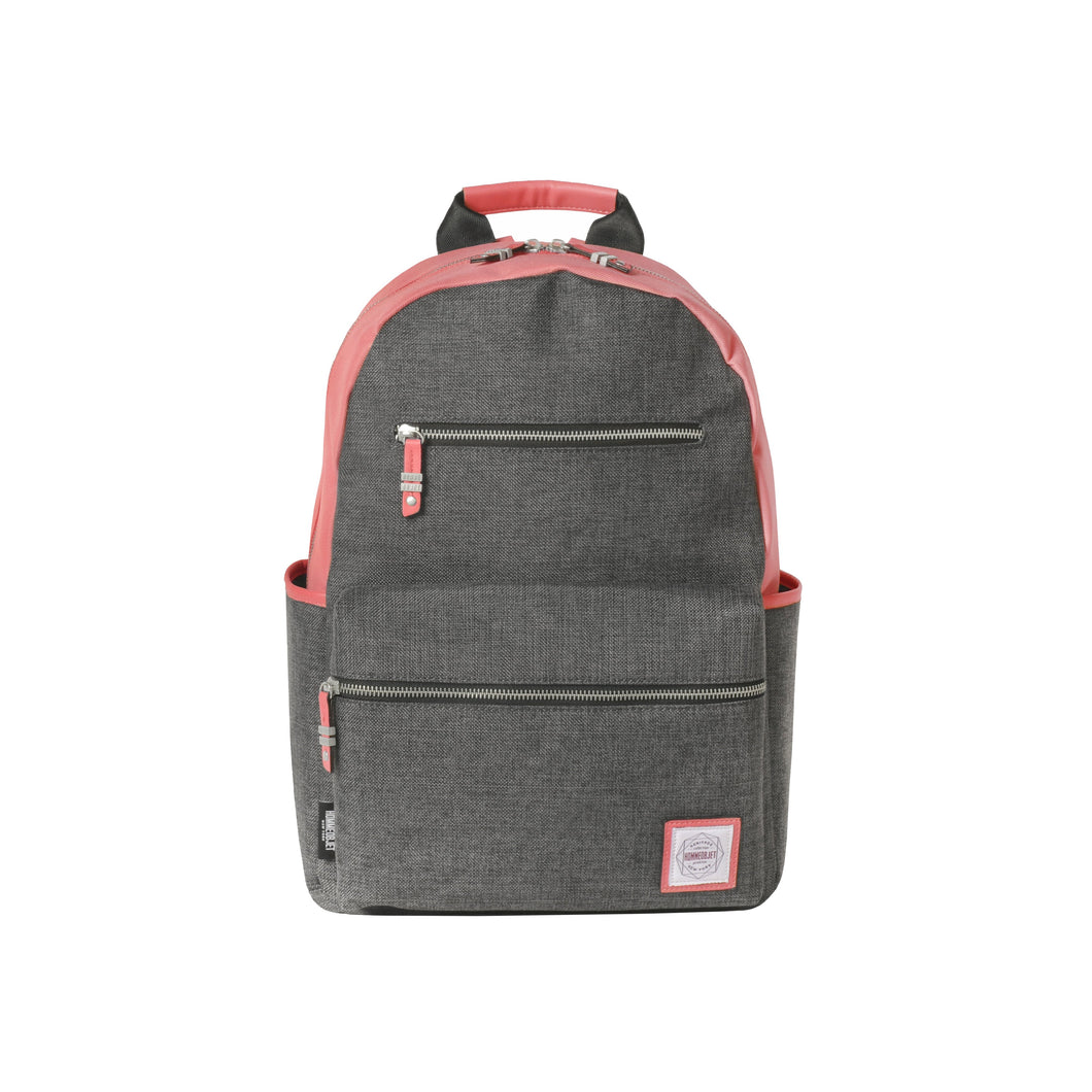 Clone Backpack / Coral Pink
