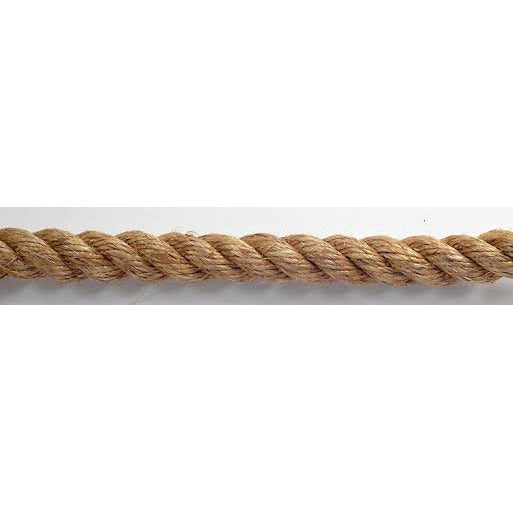 Everstrong Manila Rope - 50 Ft per coil in various sizes