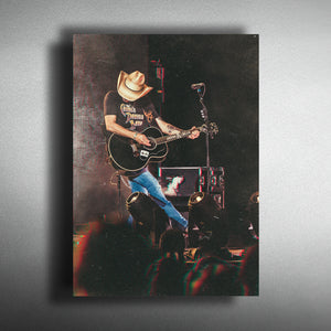 Jason Aldean • September 14, 2019 • Key Bank Pavilion