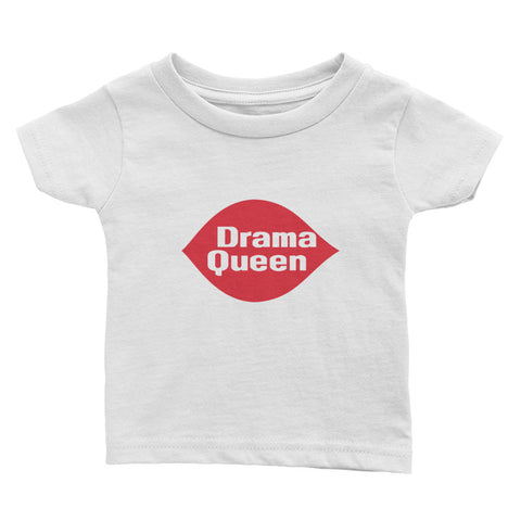 Drama Queen Infant Tee
