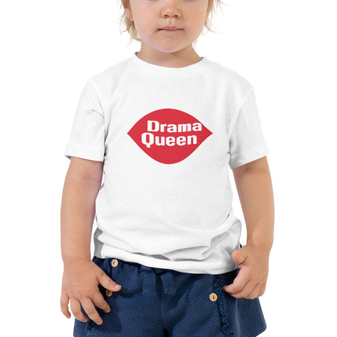 Drama Queen Toddler T