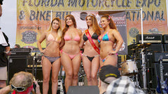 Full Throttle Florida Bikini Contest