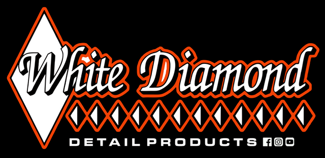 White Diamond Detail Products