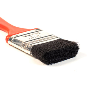 Paint-Brush Head Detailing Brush with Nylon Bristles