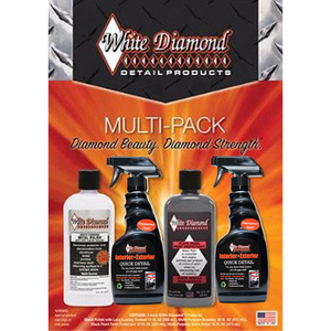 White Diamond Detailing Multi-Pack
