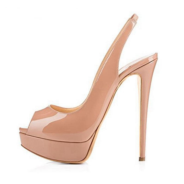 Fashion Ultra High heels