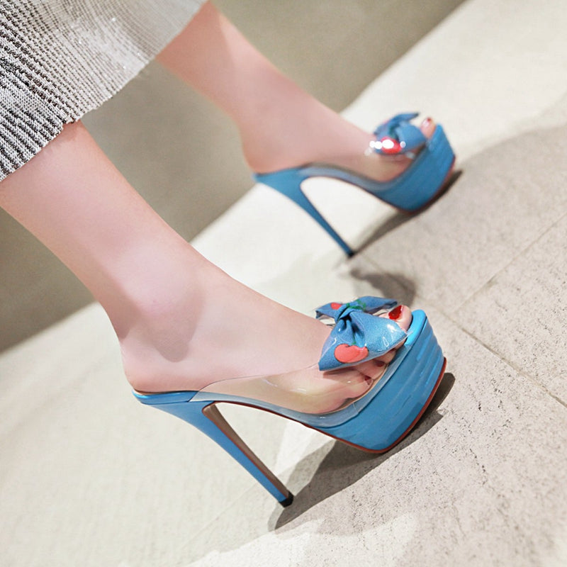 Fashion High heels