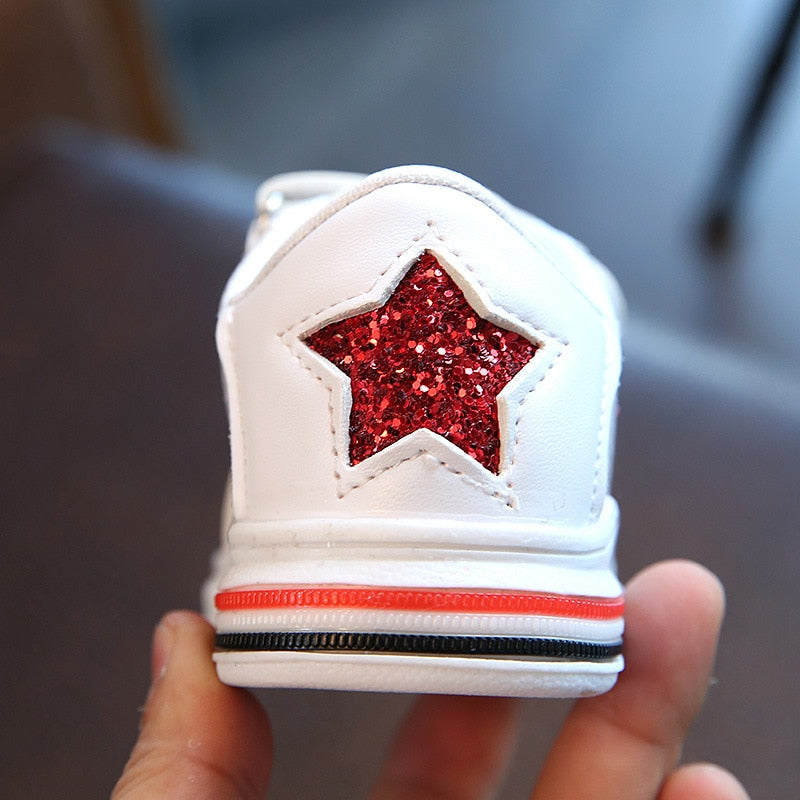 Baby Casaul Shoes