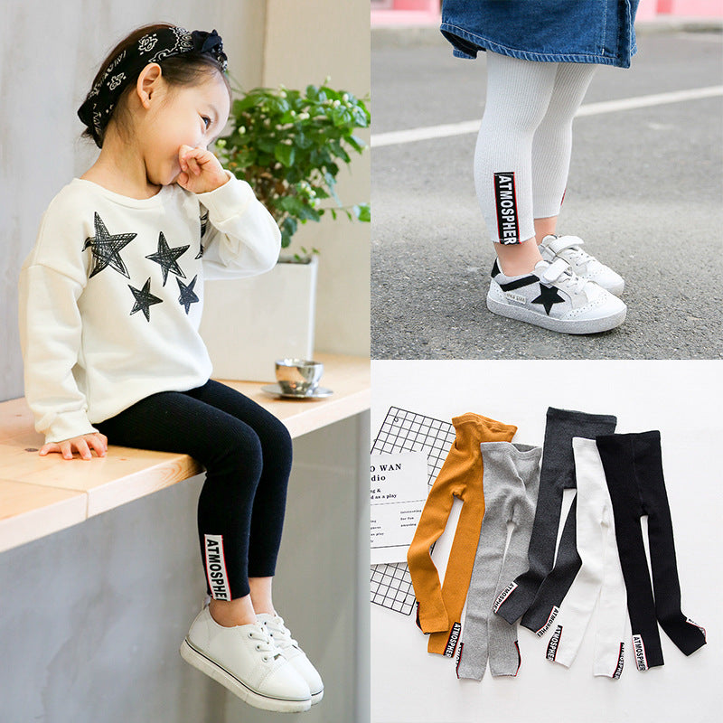 Fashion Pants For Kids