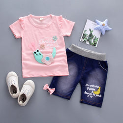 Girls's Clothing Sets