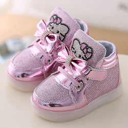 KEYI TODO princess shoes
