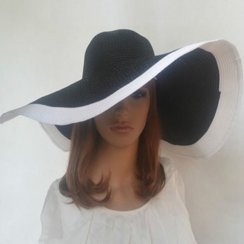 Elegant Fashion women'sh hat
