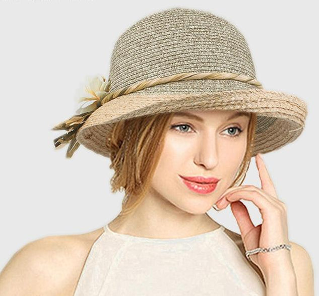 Elegant  Summer hat