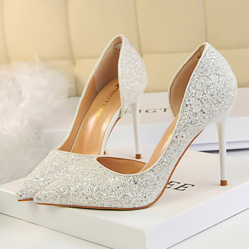 Sexy High Heels Women Shoes