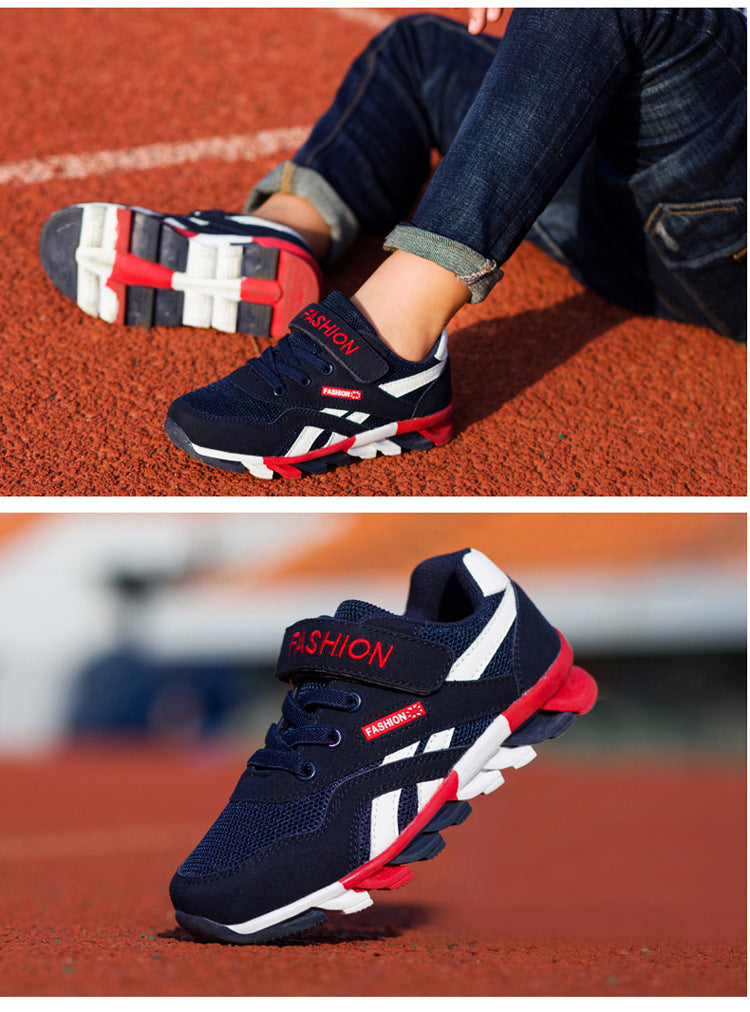 Girls and Boys Sport Shoes