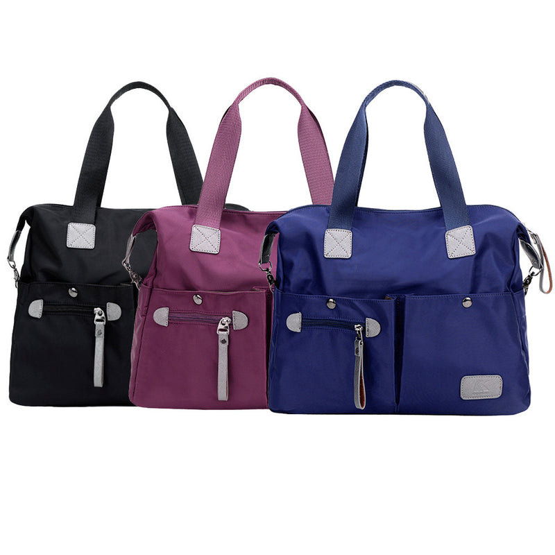 Handbag Nylon Oxford Large Capacity